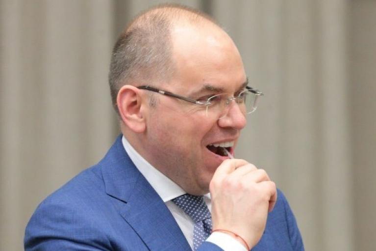 Степанов не хоче добровільно звільнятись, — Арахамія
