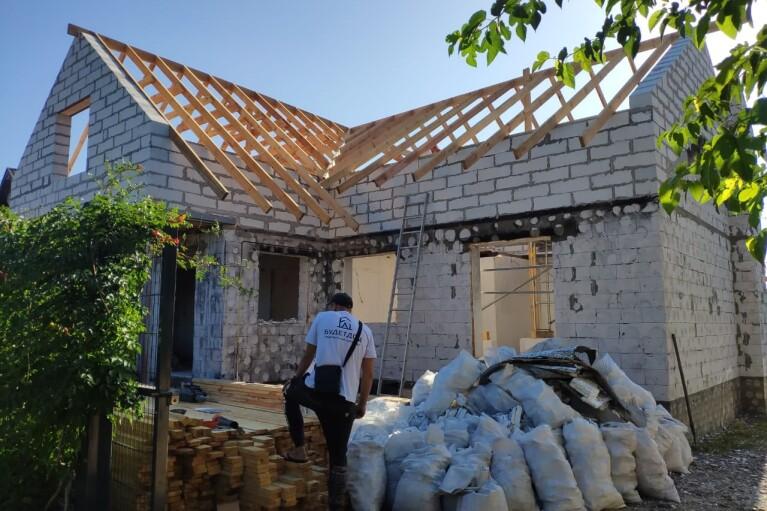 Пожар в доме Шабунина: стали известны результаты экспертизы (ФОТО)