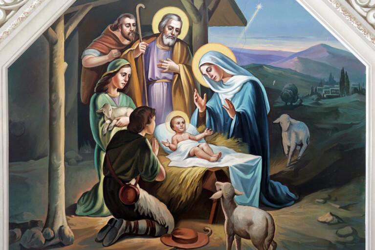 Східне і західне Різдво. Коли насправді народився Ісус Христос
