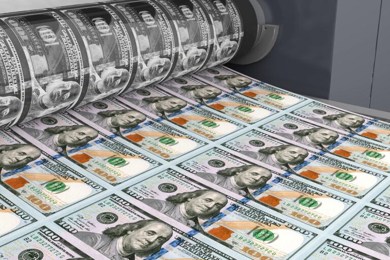 Modern Monetary Theory. Як нові гуру вирішили рятувати капіталізм від коронакризи