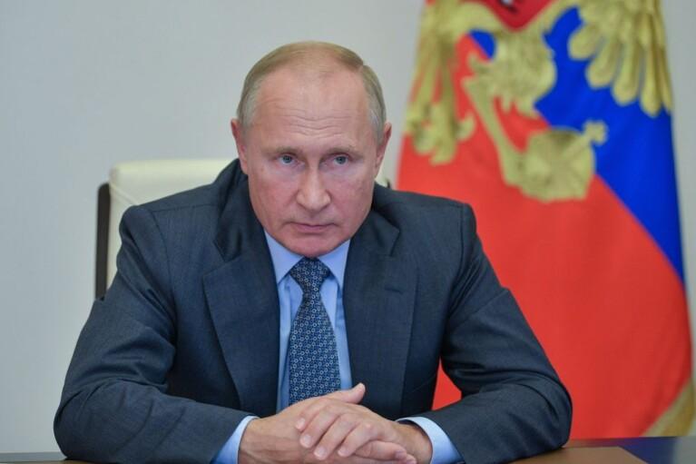Весеннее обострение. Зачем Путину новая демонстрация силы на украинском направлении