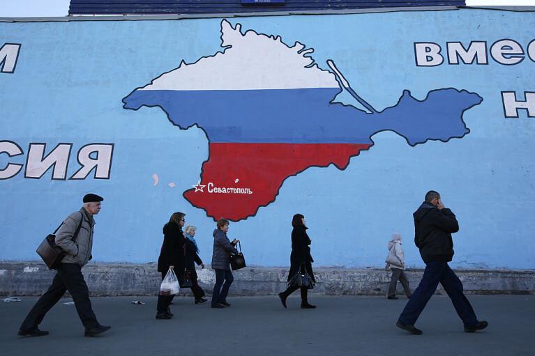 """Онлайн-конференція """"ДС"""": """"Що Україна робить з Кримом не так?"""" (ВІДЕО)"""