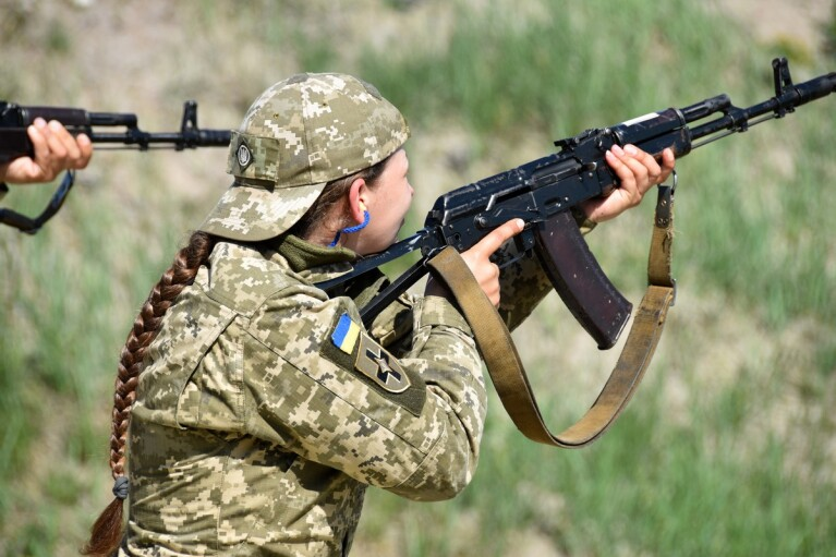 По стандартам НАТО. Когда украинская армия распрощается с советским оружием
