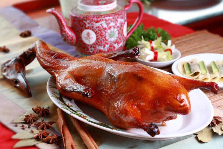 Сбежавшая из дворца. Почему утка по-пекински так хороша на вкус