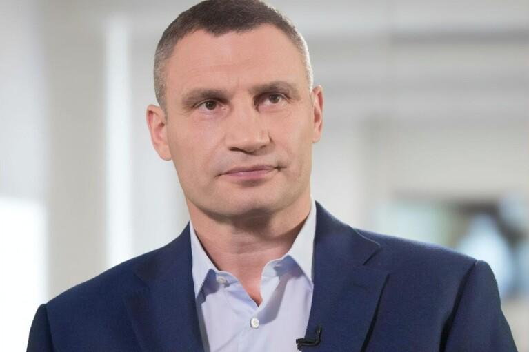 Силовики сообщили Кличко, что приходили с обысками к его соседям