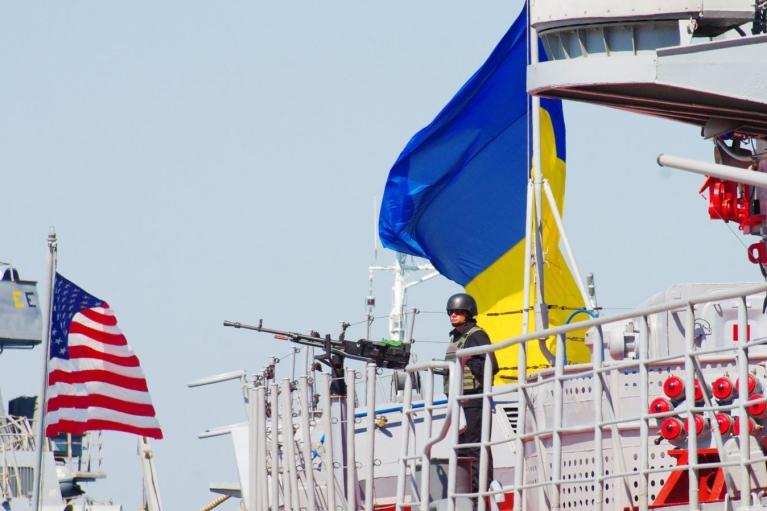 США будут участвовать в Sea Breeze вопреки призывам Кремля