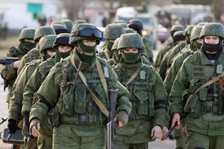 Країни G7 звернулися до Росії через розміщення її військ на кордоні України