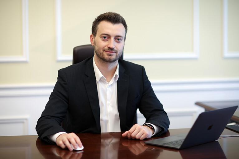 Владимир Костюк: Мы стали одними из инициаторов разработки в Украине комплексной программы фармацевтической безопасности