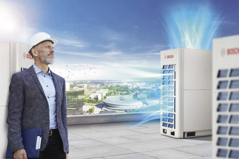 Bosch в Україні - зростання продовжується