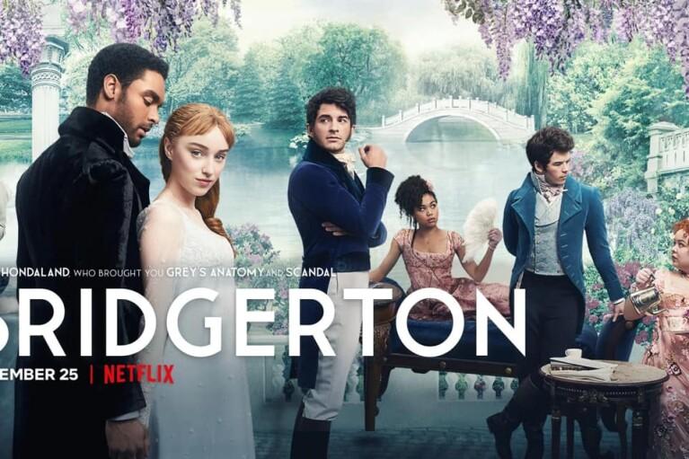 """Секс, темнокожие аристократы и 7500 костюмов. Почему стоит посмотреть """"Бриджертон"""""""