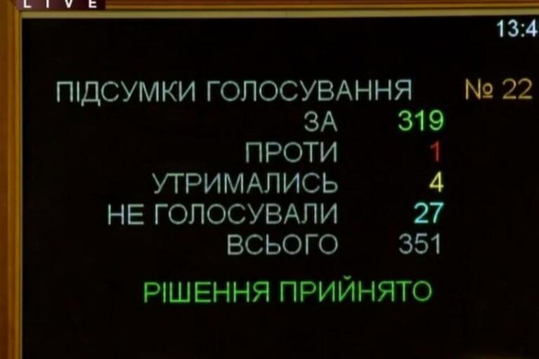 Рада отсрочила кассовые аппараты для ФОПов до 2022 года