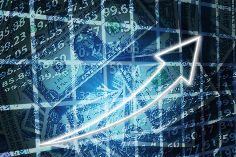 """Под знаком """"К"""". Почему мир разорвет пополам постковидный рост экономик"""