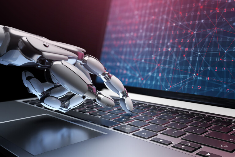 """Перша стаття, написана роботом: """"Людство знищувати не буду"""""""
