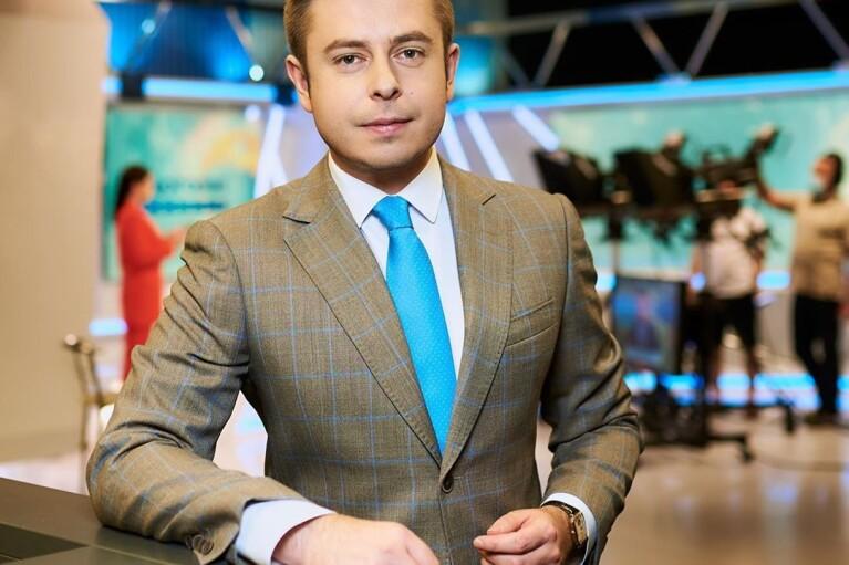 Как побороть осеннюю хандру: 5 советов от телеведущего Виталия Школьного