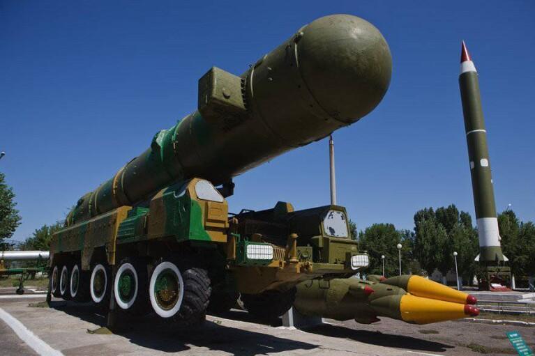 Посольский шантаж. Когда пугать Запад ядерным оружием станет нашей национальной идеей