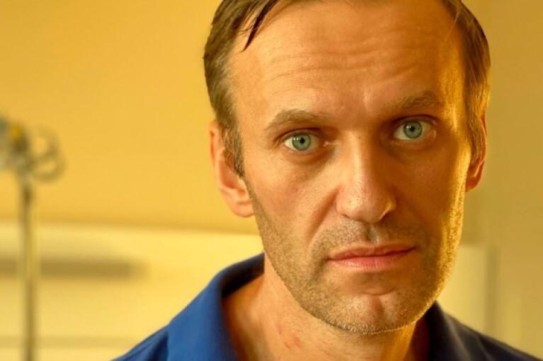 Навального відвідали цивільні лікарі: омбудсмен РФ запевнила, що лікування добровільне