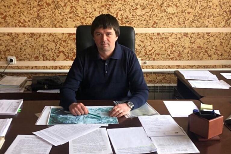 """ДП """"Бурштин України"""" виходить з кризи, - Володимир Чібісов"""