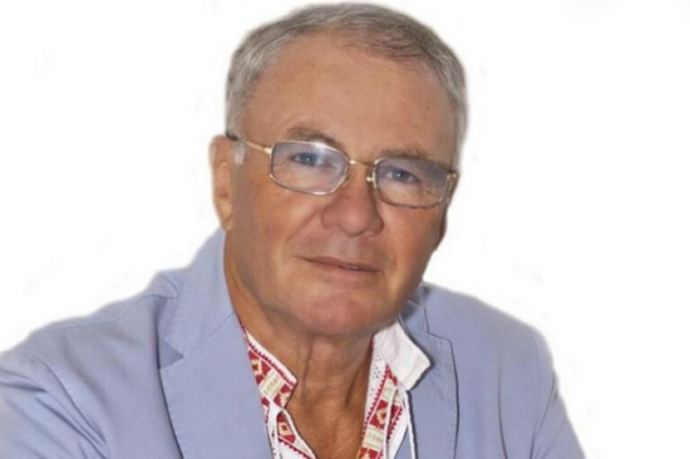 Помер письменник та політик Володимир Яворівський