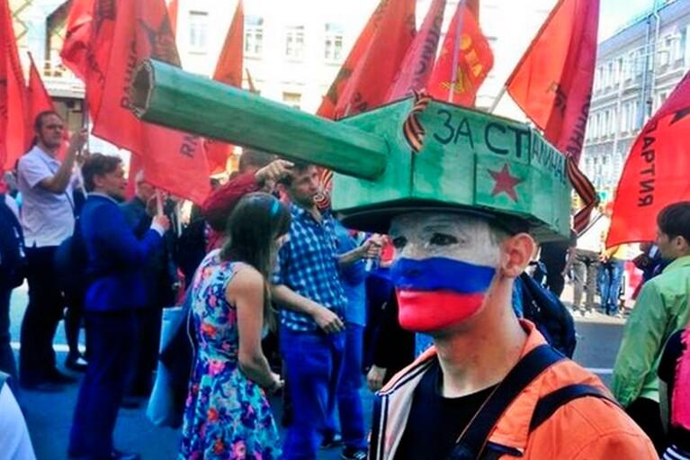"""Аннексия прошлого. Как фашистская Россия объявила исторической правде """"Великую Отечественную"""" войну"""