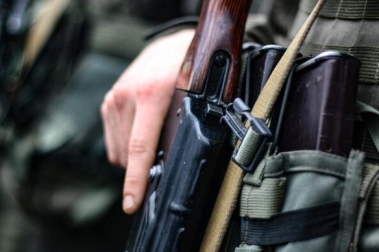 """ООС: за день боевики шесть раз нарушали """"тишину"""" на Донбассе"""