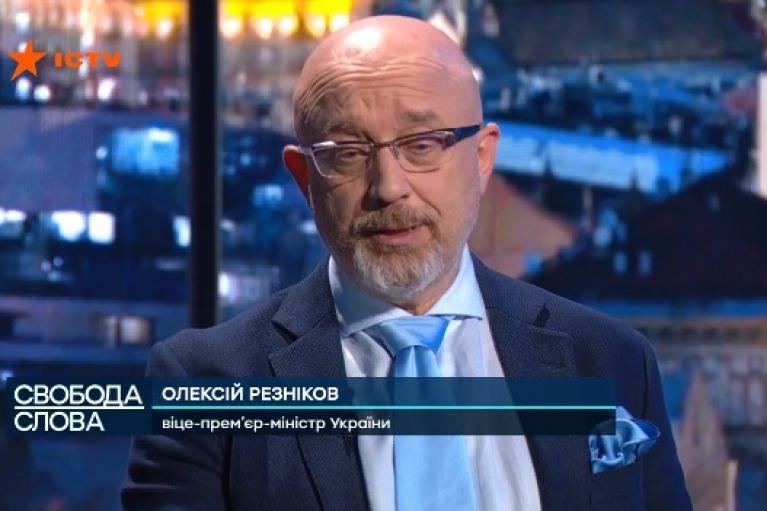 Лукашенко зруйнував один з планів Росії щодо України, - Резніков