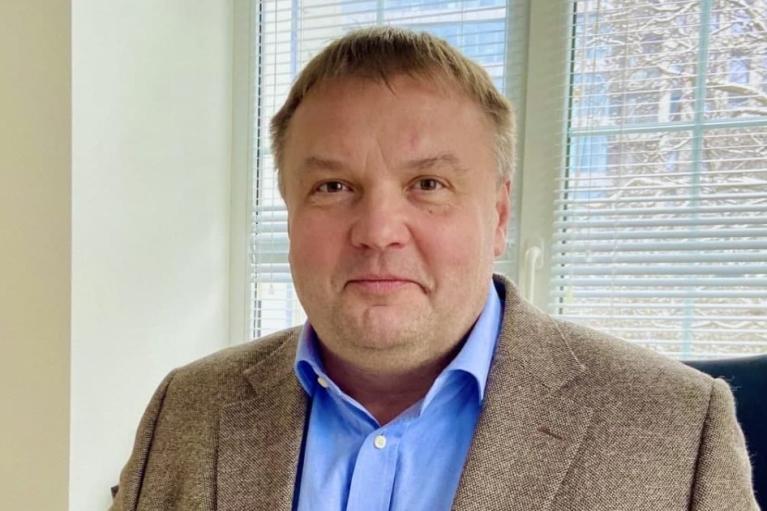 Вадим Денисенко о влюбленных в Зеленского и Советском Союзе