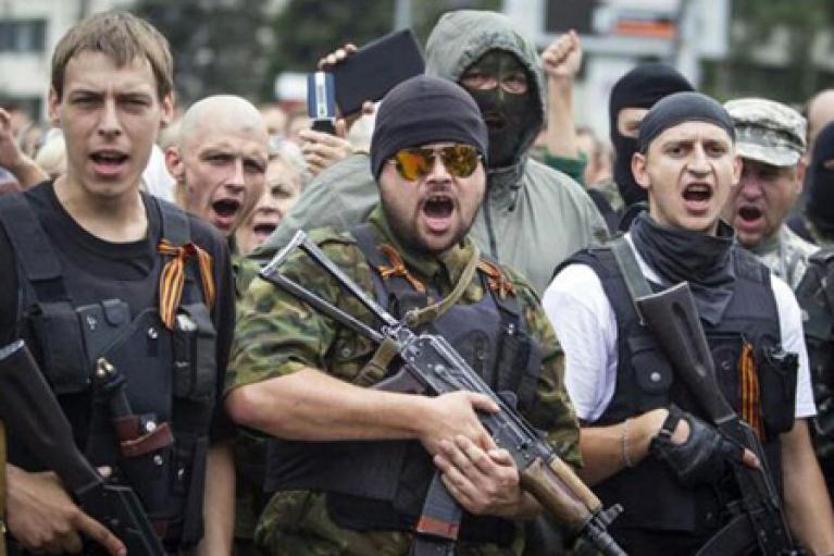 Позитив недели. В Италии и Чехии расплата настигла боевиков, воевавших против Украины на Донбассе