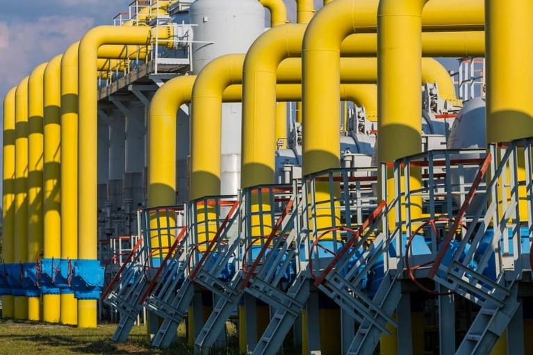 Впервые в истории: цена газа в Европе превысила тысячу долларов