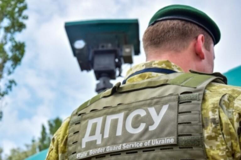 На Буковине на службе застрелился пограничник