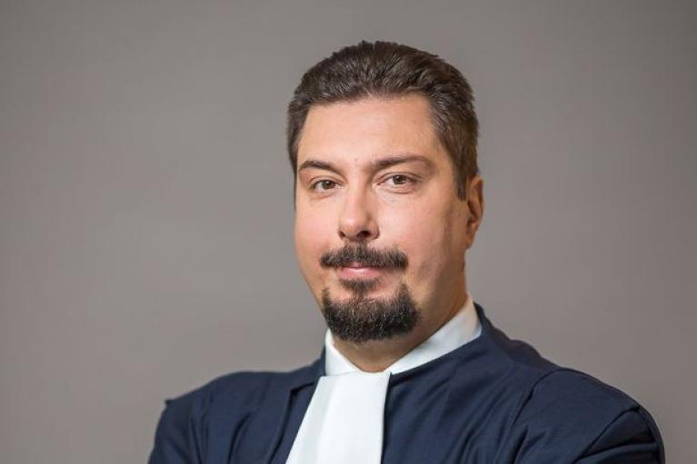 Всеволод Князев избран новым главой Верховного Суда