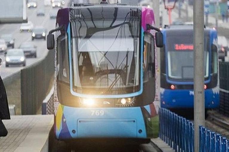 Всемирный банк предоставит $39 млн на продолжение линии скоростного трамвая в Киеве, - Мининфраструктуры
