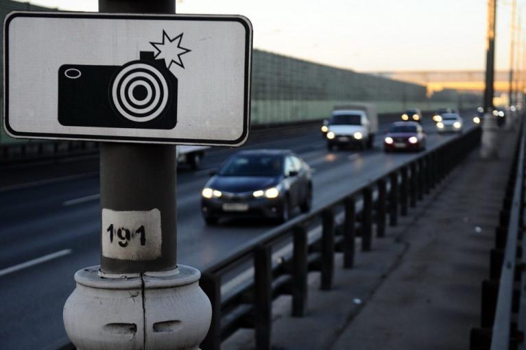 МВД планирует установить 1,5 тысячи камер на украинских дорогах