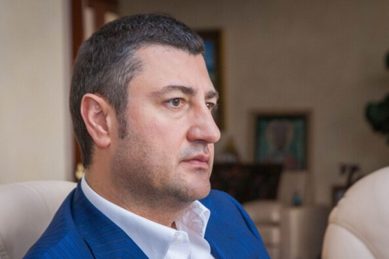 Bakhmatyuk Sums Up Losses from 'A Year of War' Waged Against Him by NABU: 9 Thousand Jobs and 0.3% of GDP Lost