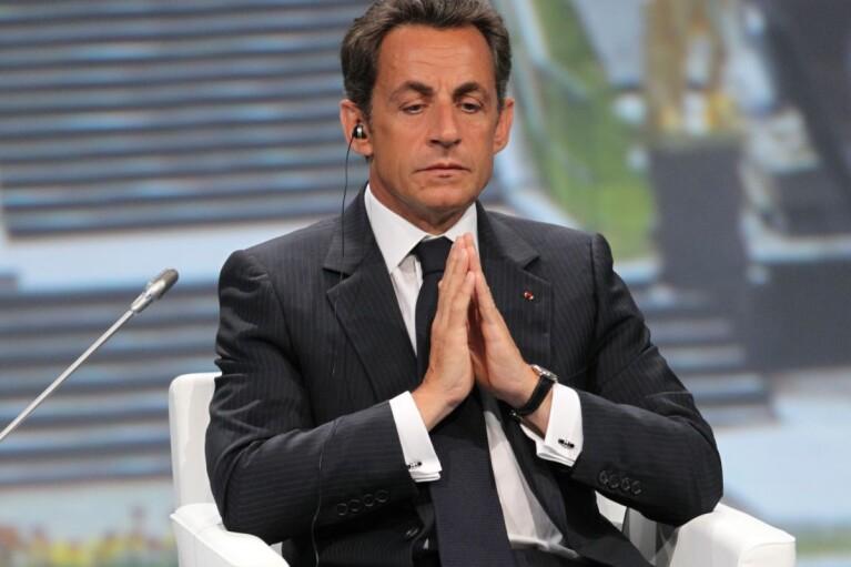 Саркозі вирішив оскаржити вирок