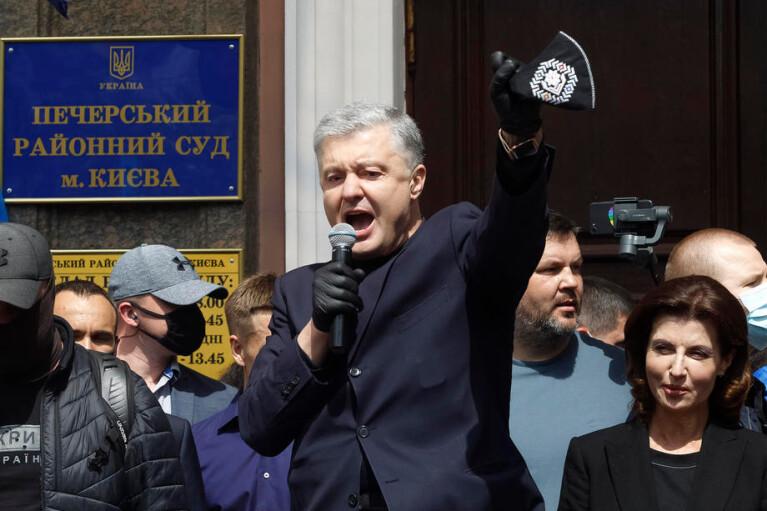 Страшный сон Венедиктовой. Как Порошенко выиграл у Зеленского в Печерском суде