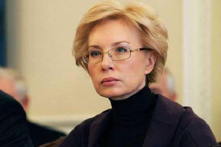 Денисова посетила Саакашвили в тюрьме и узнала о его потребностях