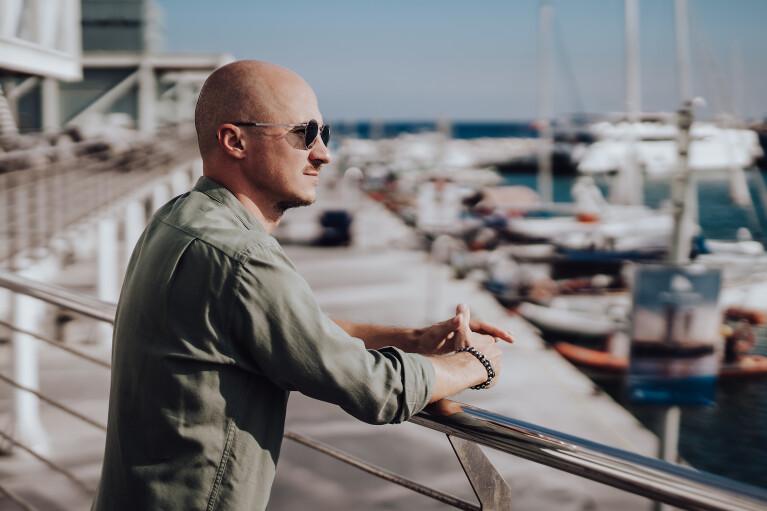 Сергій Карташов (Generation Partners) розповів, як інвестори вибирають стартапи