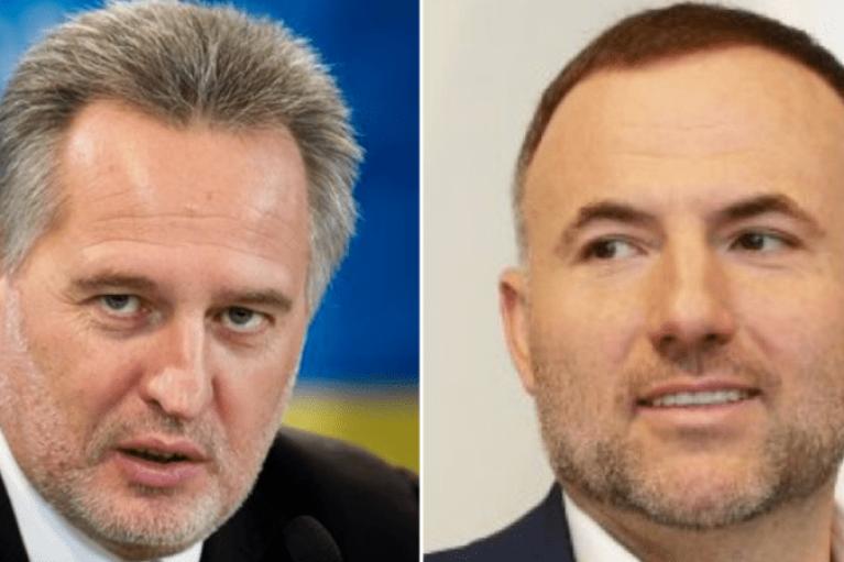 Новые санкции против Фукса и Фирташа. Что это значит