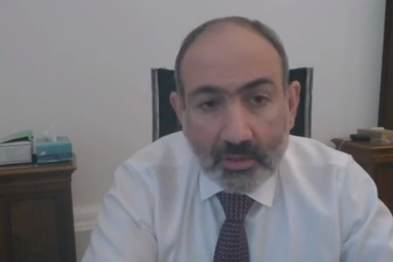 Попытка военного переворота. Пашинян призвал сторонников выйти на митинг