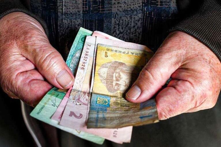 У ПФУ назвали кількість пенсіонерів з виплатами понад 10 тисяч гривень