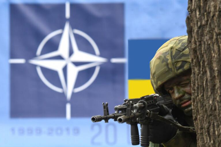 """Онлайн-конференція """"ДС"""": Чи захистить НАТО Україну від агресії Росії та інших геополітичних викликів? (ВІДЕО)"""