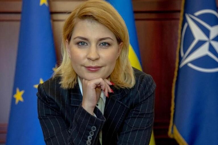 Украина должна получить дорожную карту для членства в НАТО, — Стефанишина