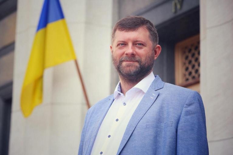 Корнієнко допустив, що список олігархів перенесуть в законопроєкт з Вікіпедії