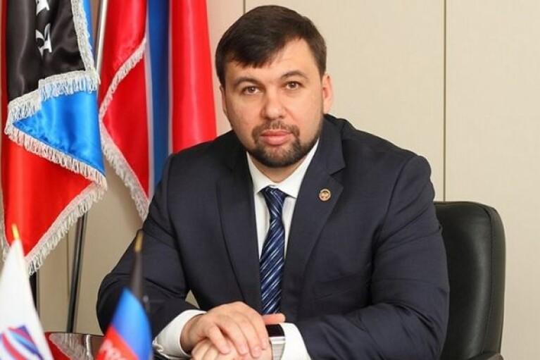 """Терорист Пушилін готує три варіанти звернення """"ДНР"""" до Путіна"""