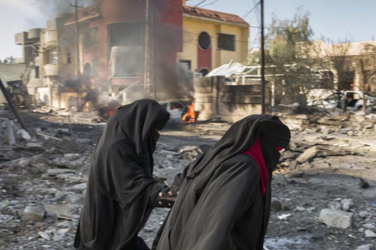 Теракт в Багдаді забрав життя п'яти осіб, 21 — поранена
