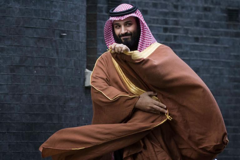 Адаптация под Байдена. Почему саудиты резко решили подружиться с Ираном