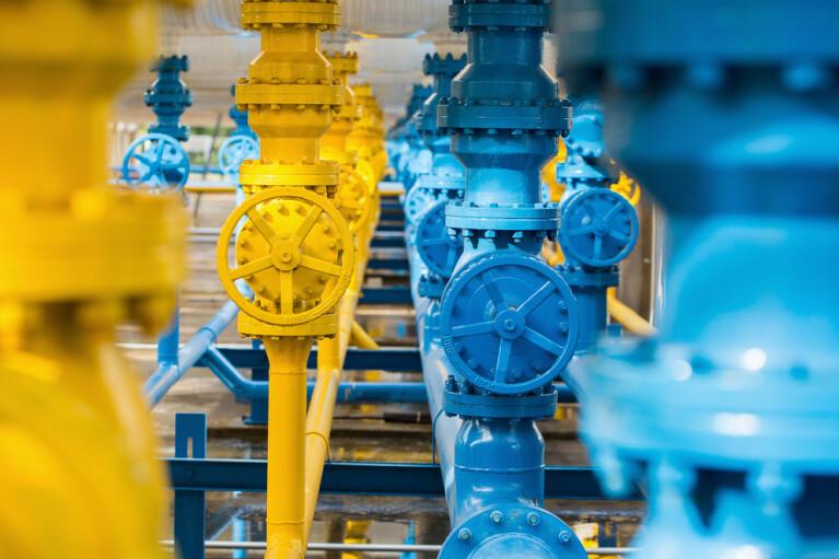 """Дискуссионная панель """"ДС"""": Что мешает газовой независимости Украины (ВИДЕО)"""
