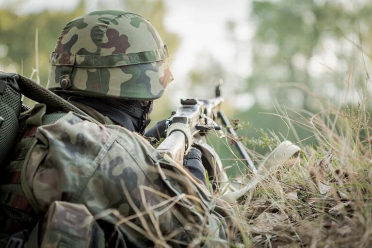День в ООС: оккупанты шесть раз открывали огонь по позициям ВСУ из гранатометов и минометов