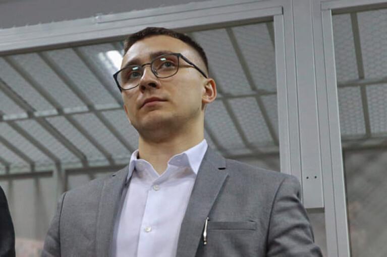 У СІЗО Одеси, де тримають активіста Стерненка, гасили пожежу