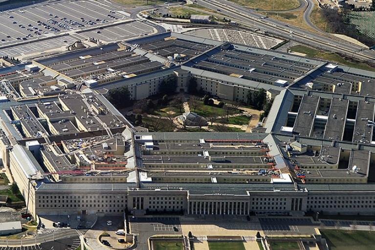 Стрельба возле Пентагона: СМИ сообщают о гибели полицейского